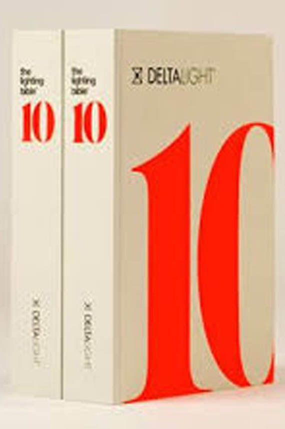 Delta Light, Lighting Bible 10